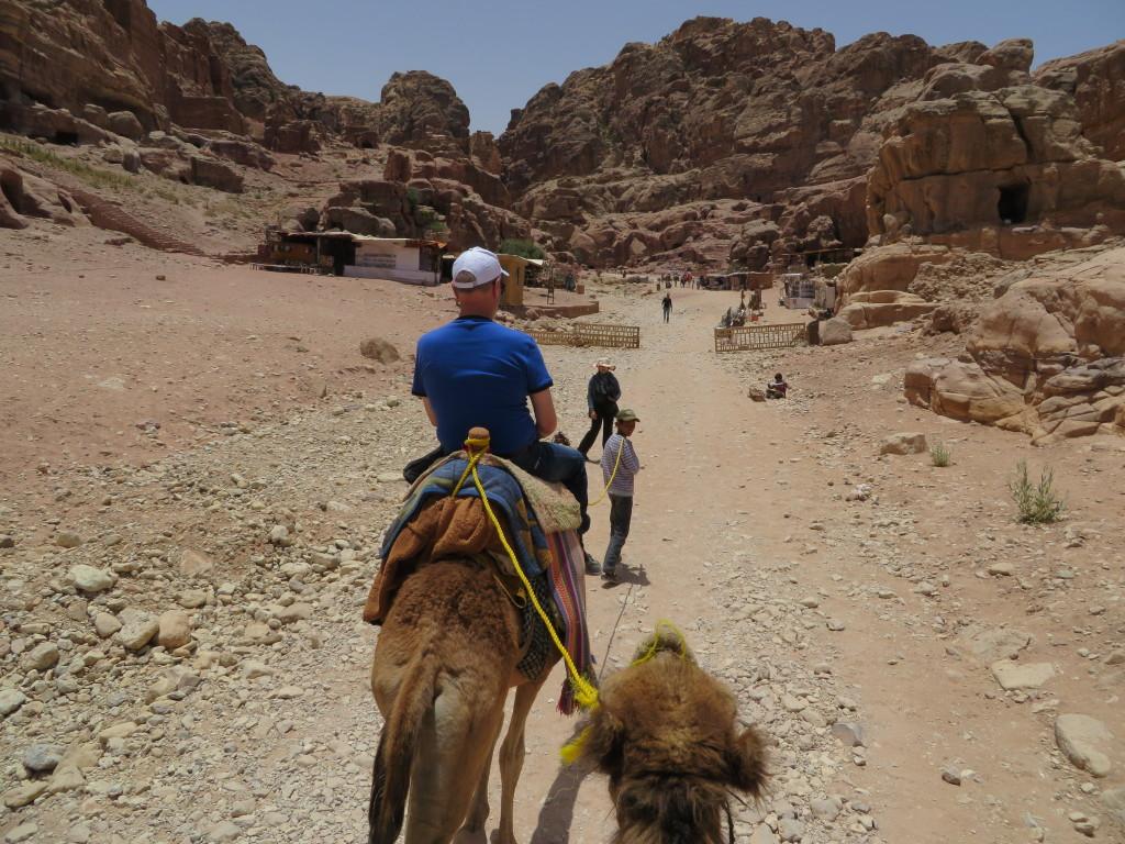 Camel Ride (2)
