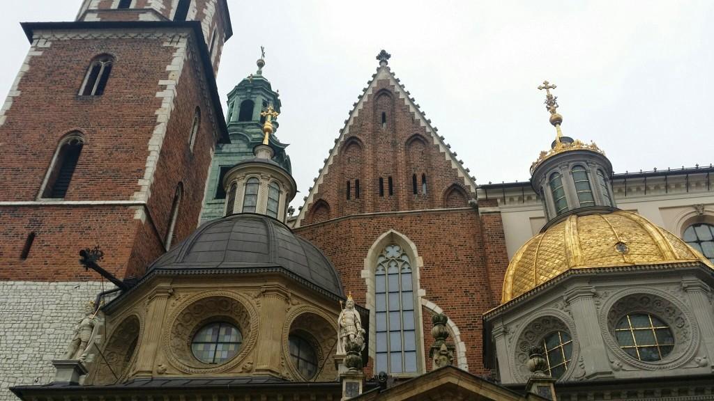 Poland Wawel 2