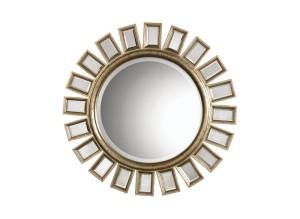 Macys uttermost cyrus mirror