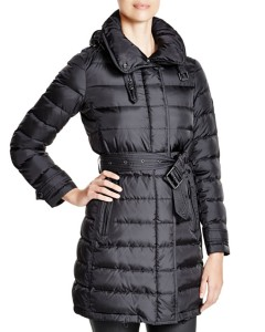 burberry brit winterleigh down puffer coat