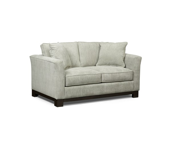 kenton fabric loveseat
