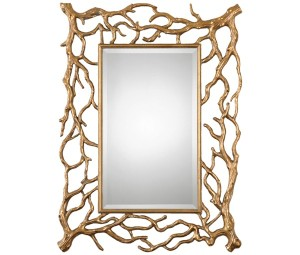 macys uttermost sequoia mirror