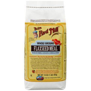 flax-seed-meal