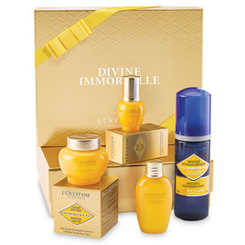 l'occitane ultimate gift of youth