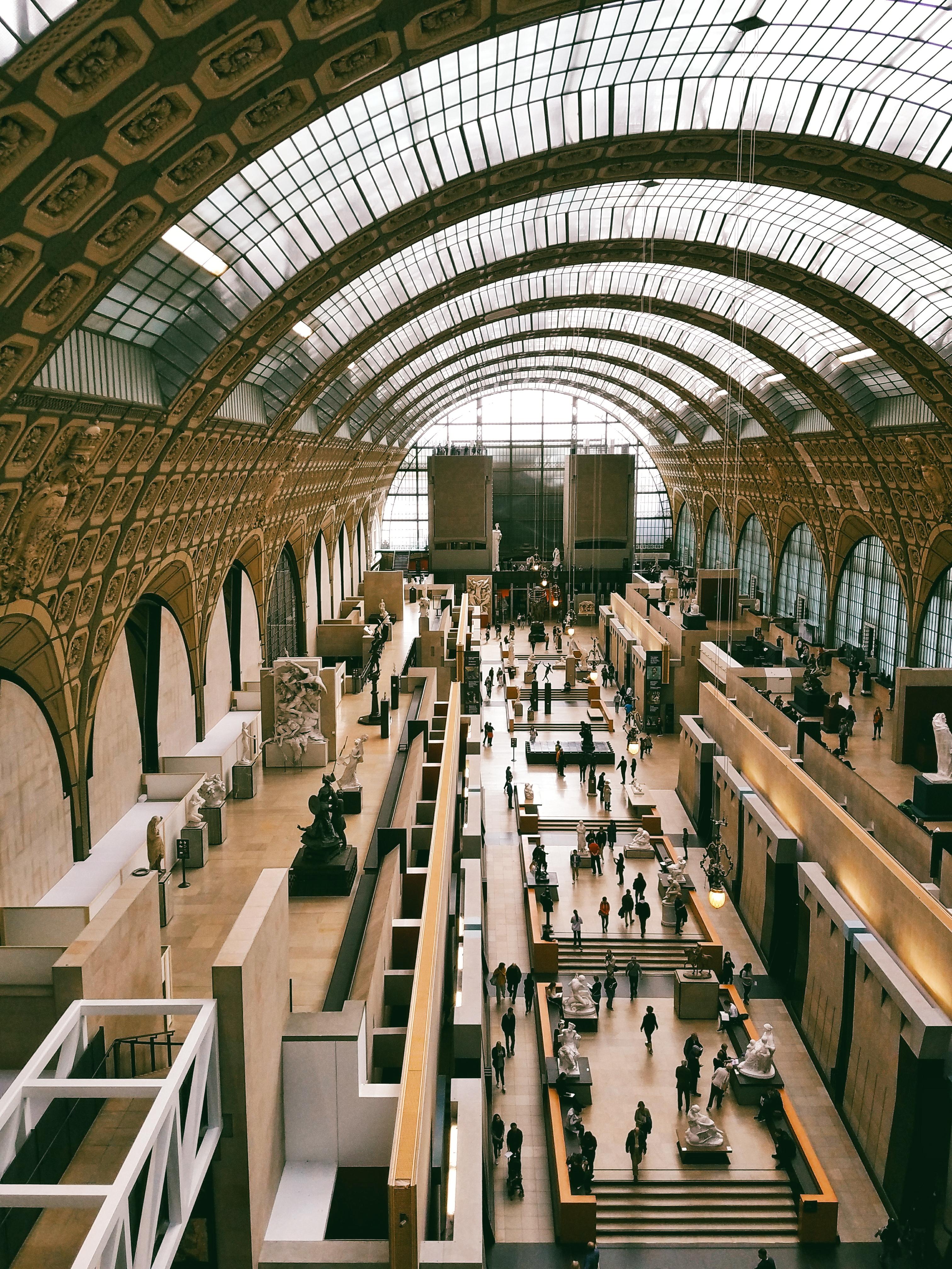 museos en paris