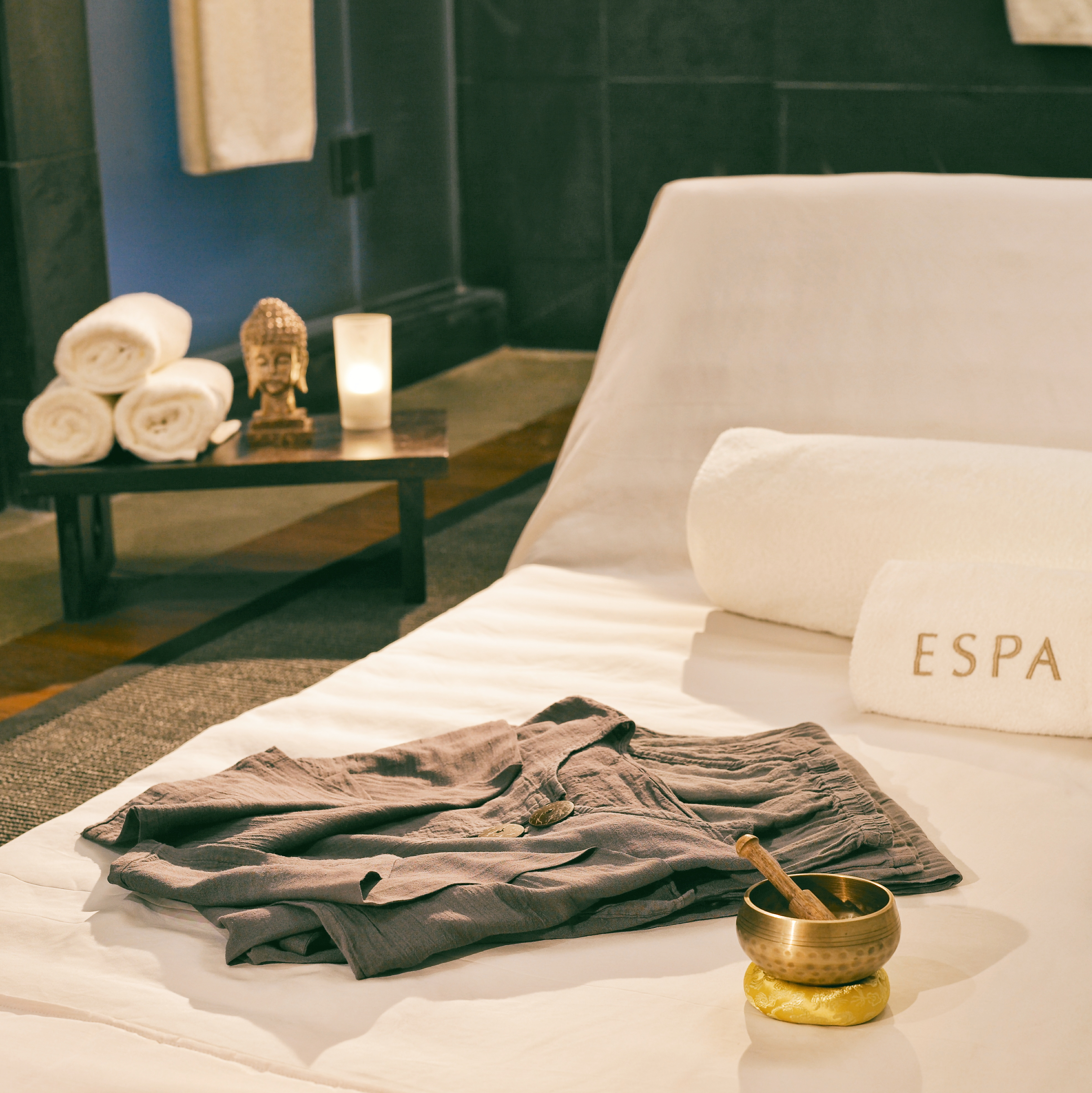 espa luxury resort spa