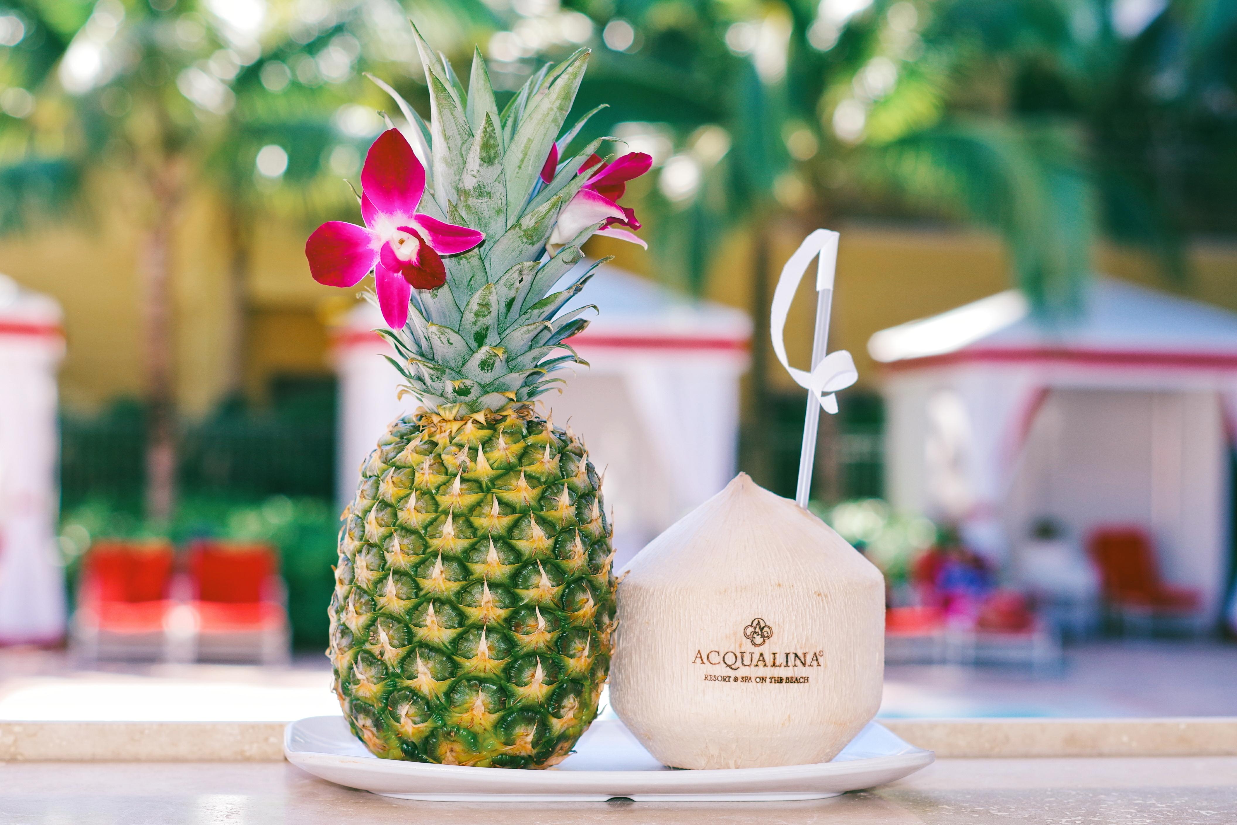 Luxury in Miami: Acqualina's ESPA Resort Spa