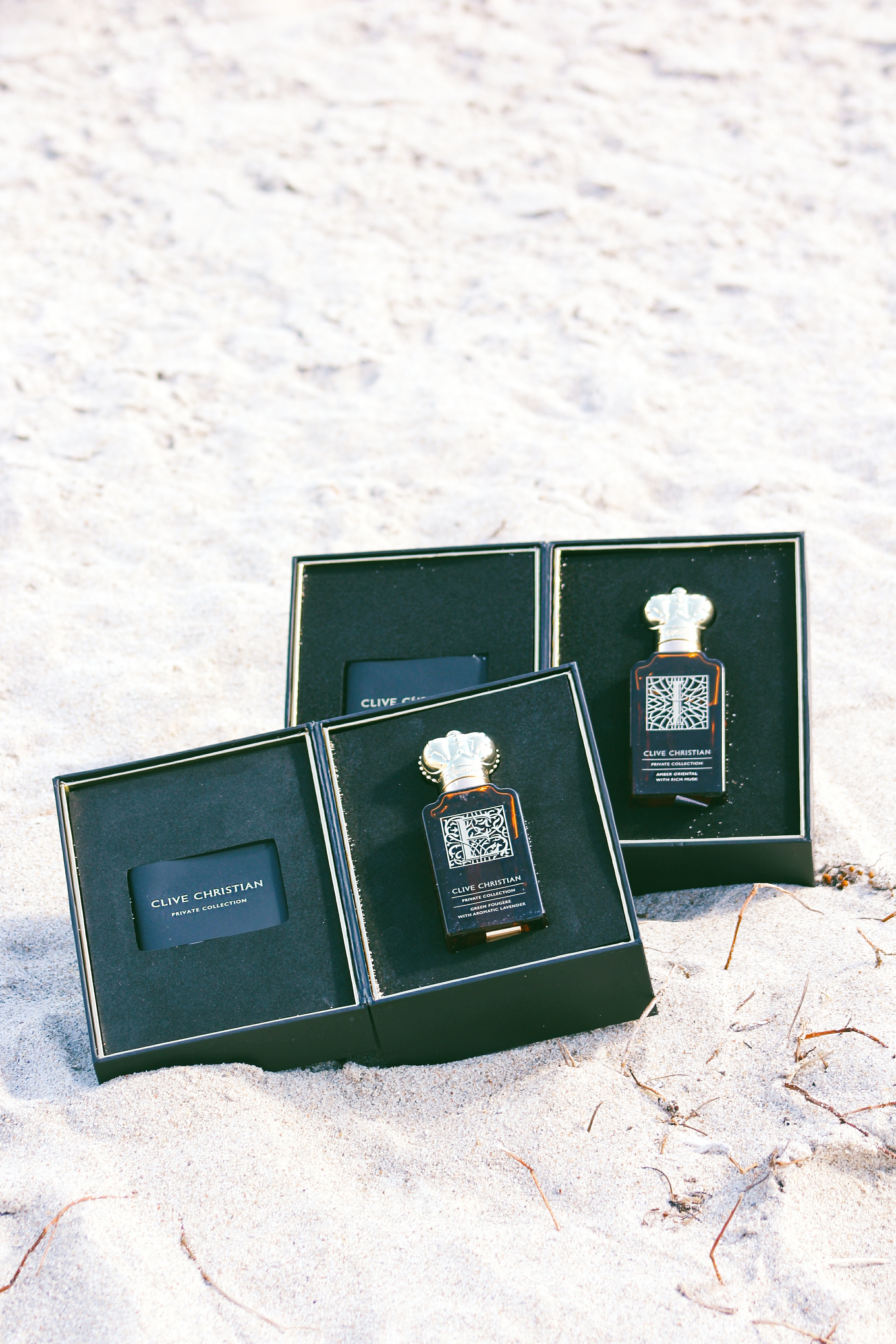 luxury perfume clive christian