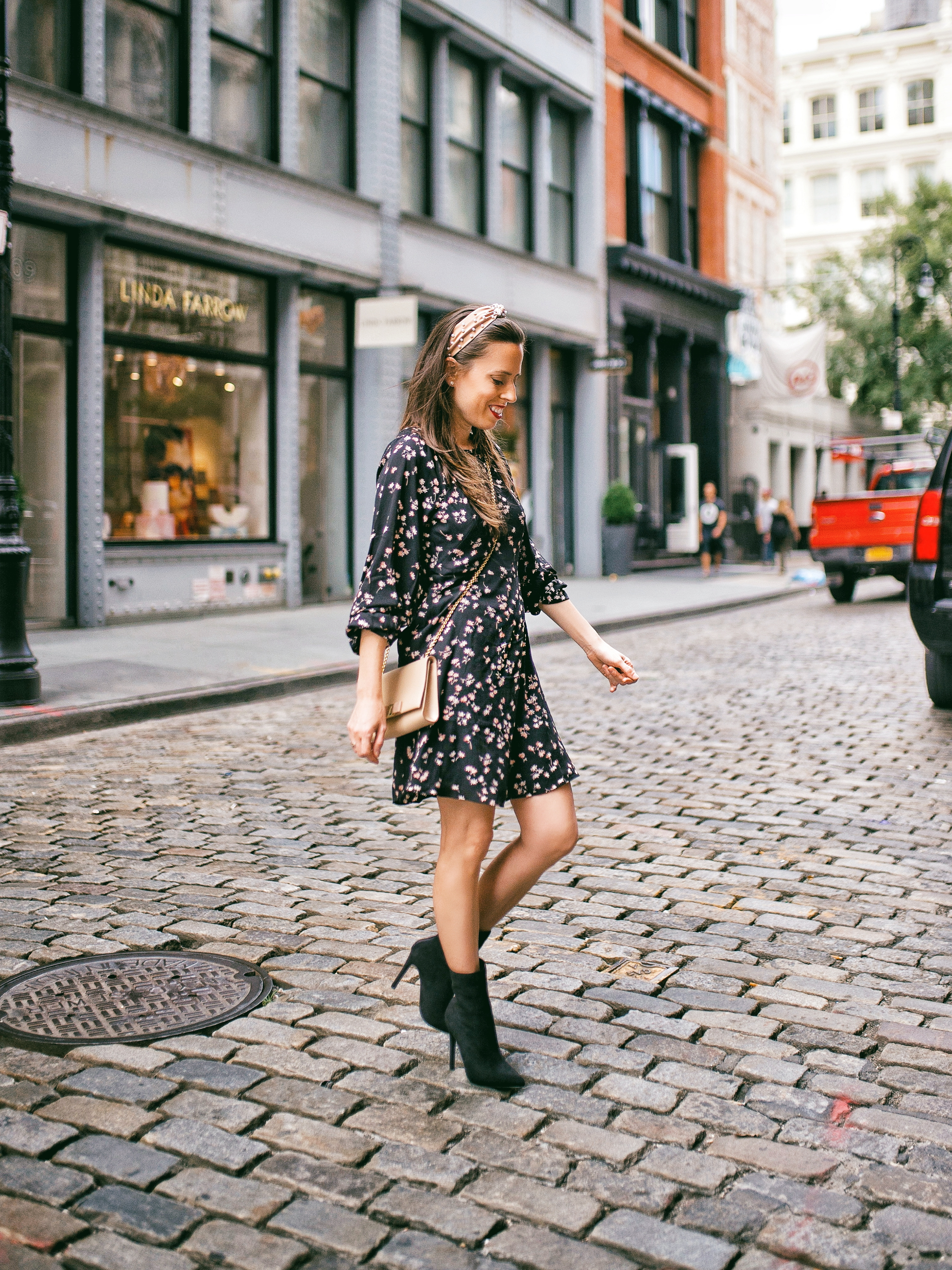 ann-taylor-floral-smocked-flare-dress