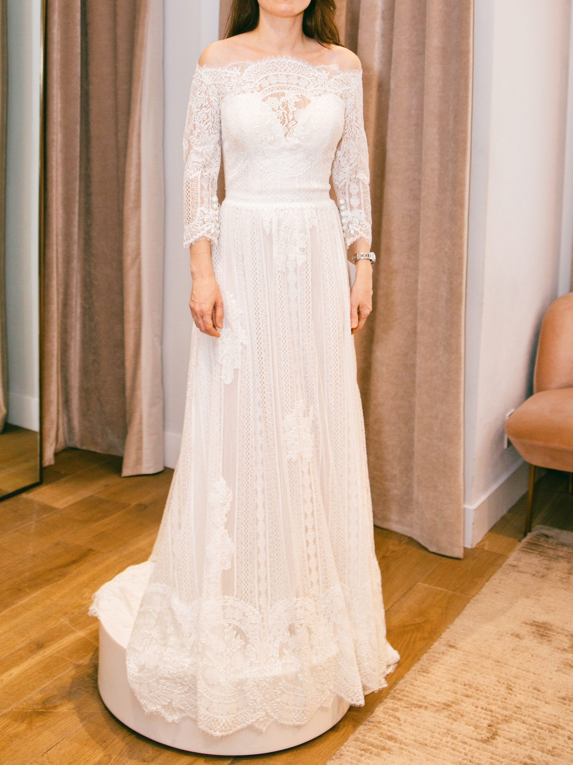 pronovias-bohemian-wedding-dress