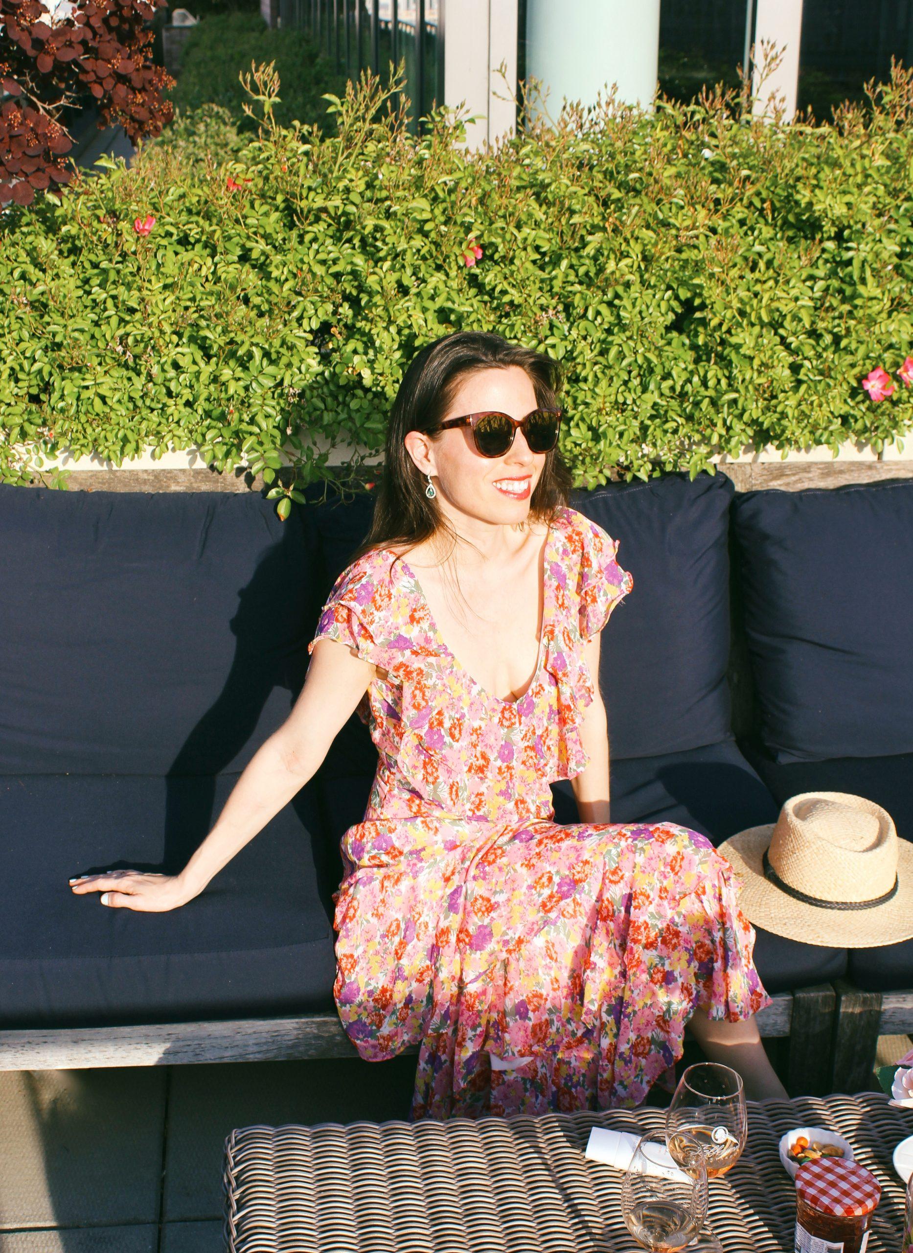 ana florentyna wayf dress