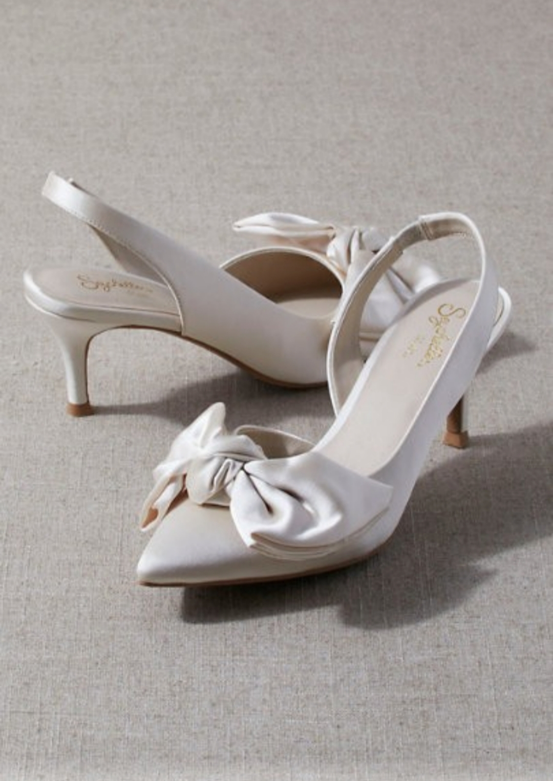seychelles bow on top pumps