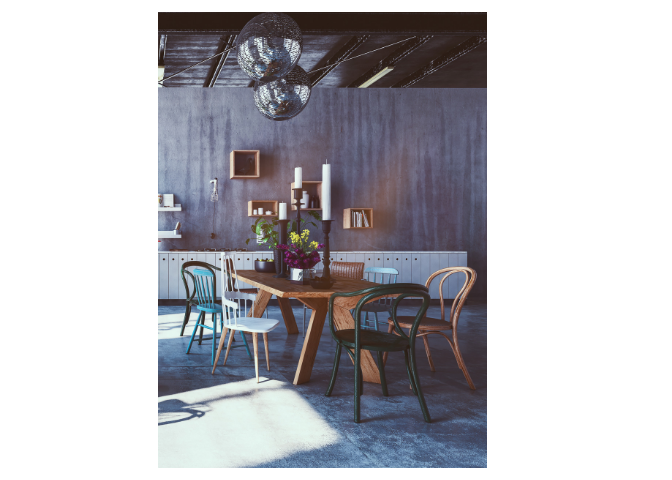 Create the Perfect Dining Room with Feng Shui