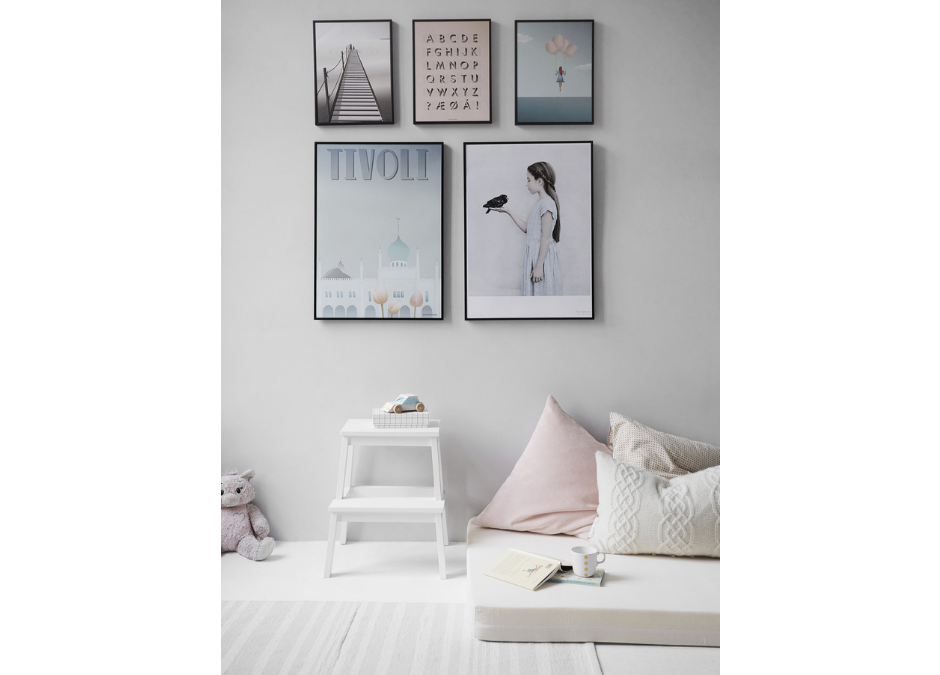 Artwork and Feng Shui
