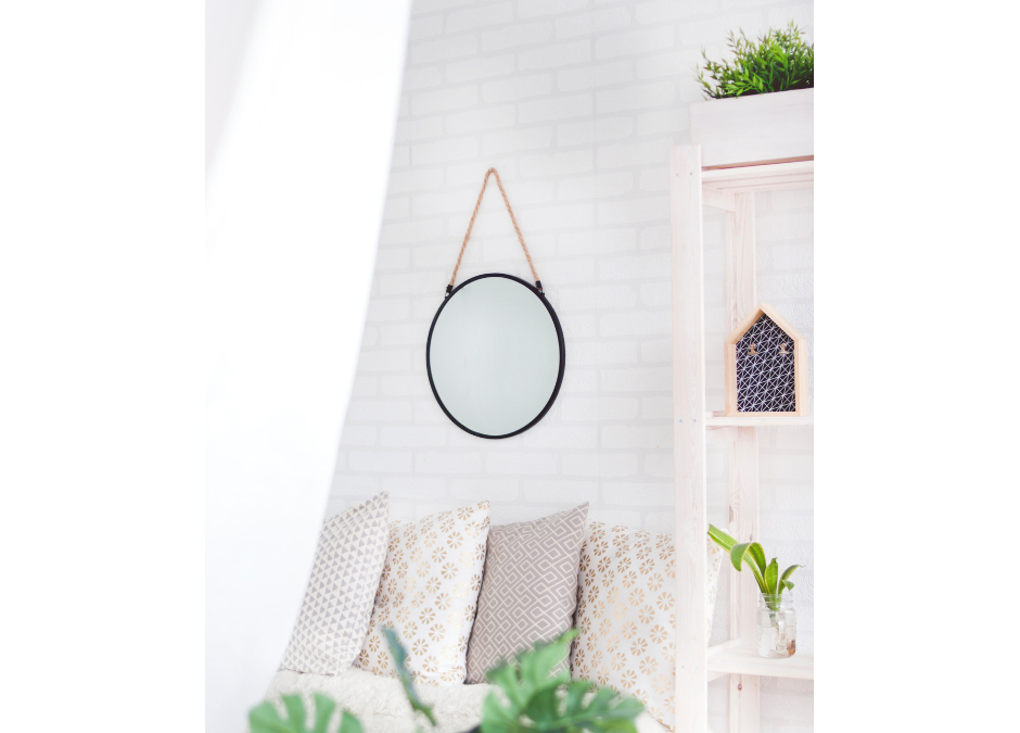 Purpose of Mirrors in Feng Shui