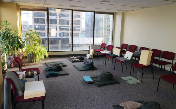 What's Next? After the Mindfulness Meditation Retreat