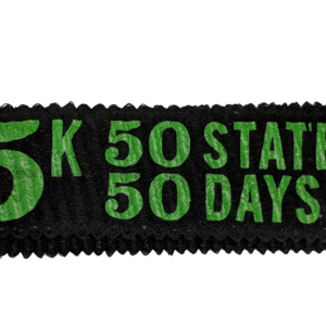 Five Fifty Fifty Official Headband