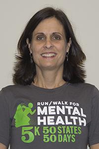 Sara Fox Reilly - Support Staff