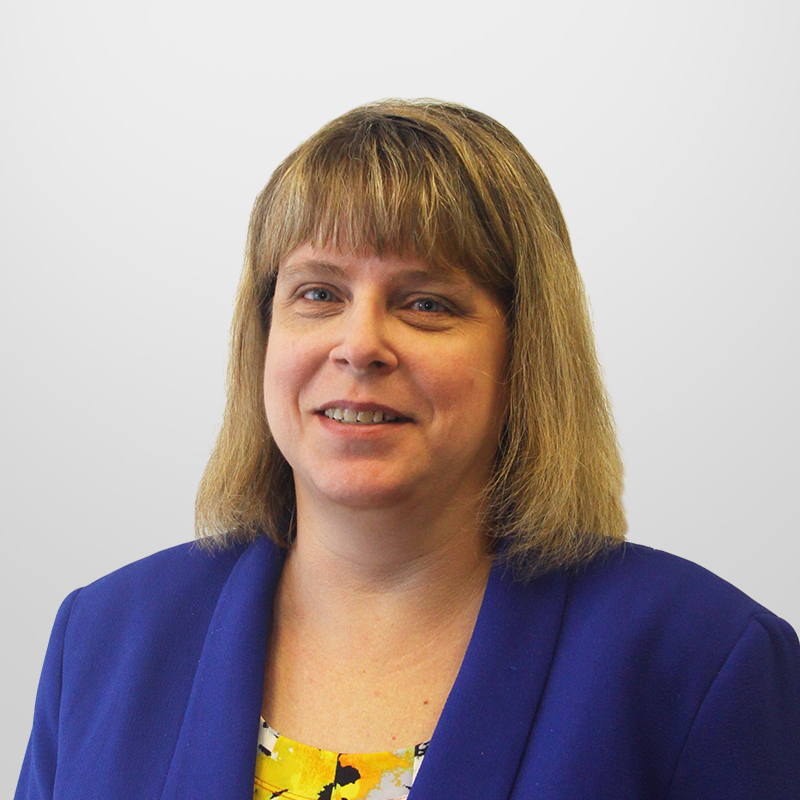 New Director of Financial Services - Jen Schumal