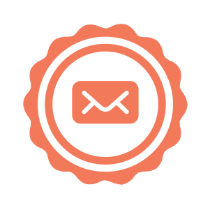 HubSpot Email Marketing Certification Badge