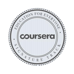 Web Application Architectures certification badge