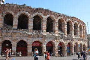 The Arena, Verona