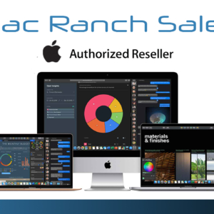 The Mac Ranch Online Catalog