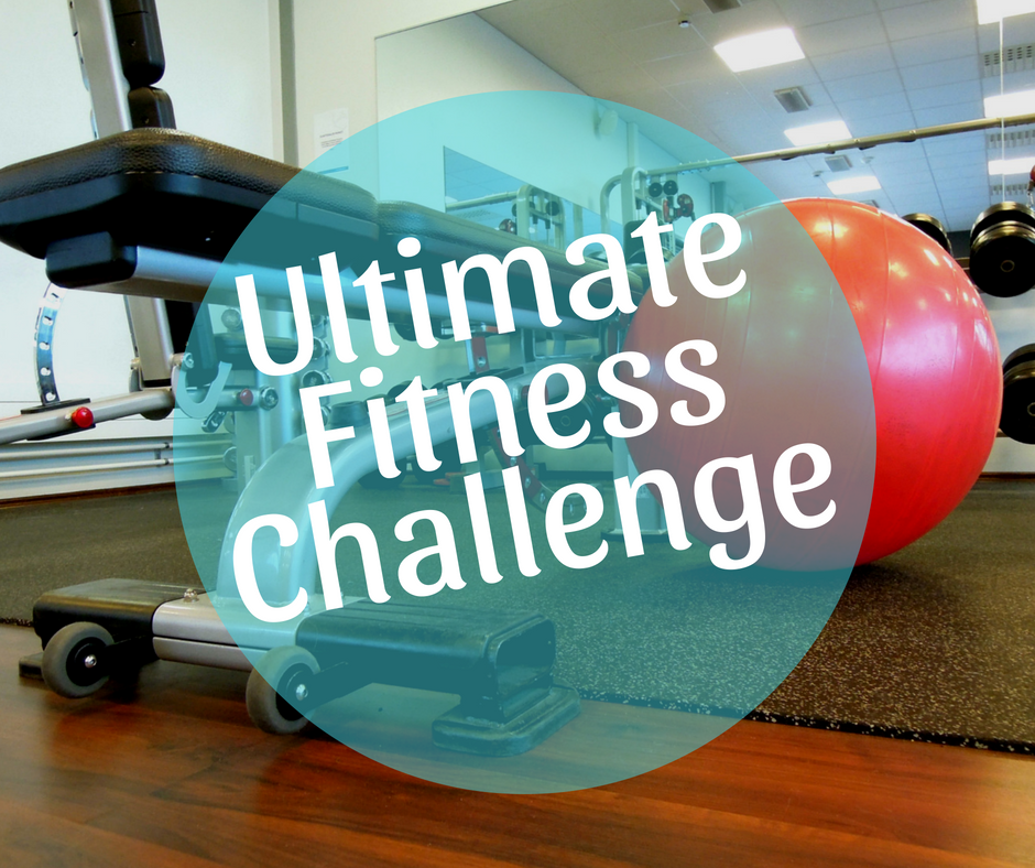 Ultimate Fitness Challenge