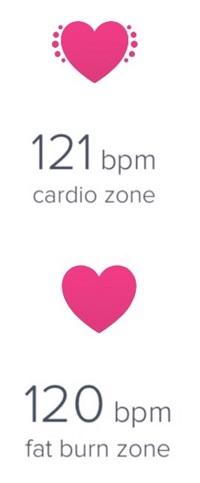 endurance heart rate training
