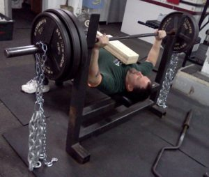 Benefits of the Bench Press