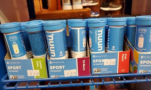 Nuun Sport