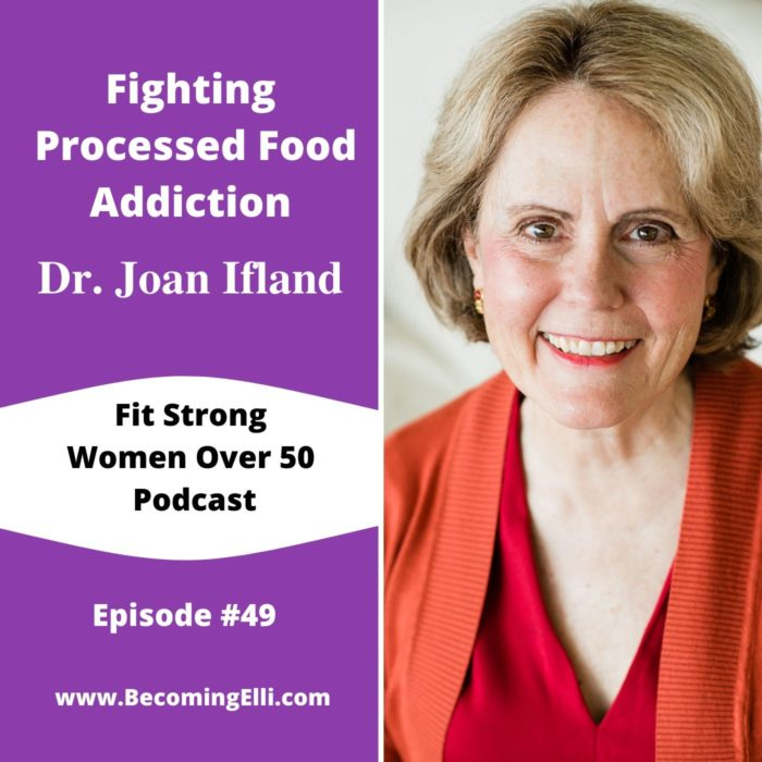 Fighting Processed Food Addiction Dr Joan Ifland