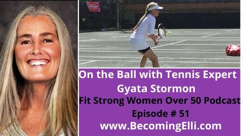 Gyata Stormon
