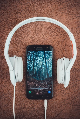 Why I Listen to Podcasts