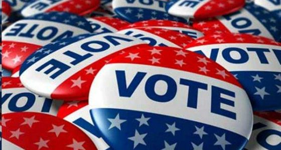 Polling Location Change and Voting Information for November Election