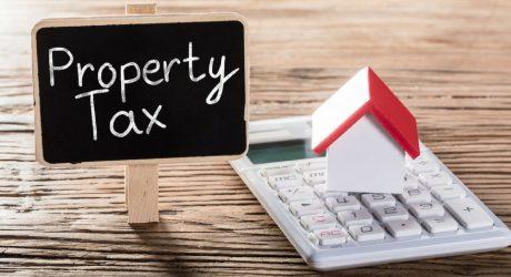 2020 Property Tax Bills