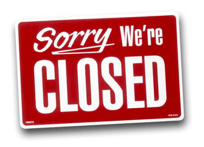 Village Office Closed- November 26 and 27
