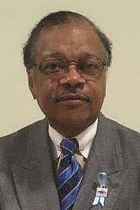 Lawrence Davis