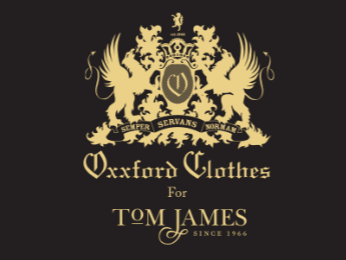 Tom James Company Oxxford Clothes Fall Winter 2017 Collection