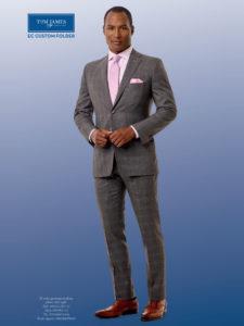Tom James Executive   Collection Suits Shirts Ties Bespoke Tailored erik peterson Tampa Sarasota Lakeland St Petersburg