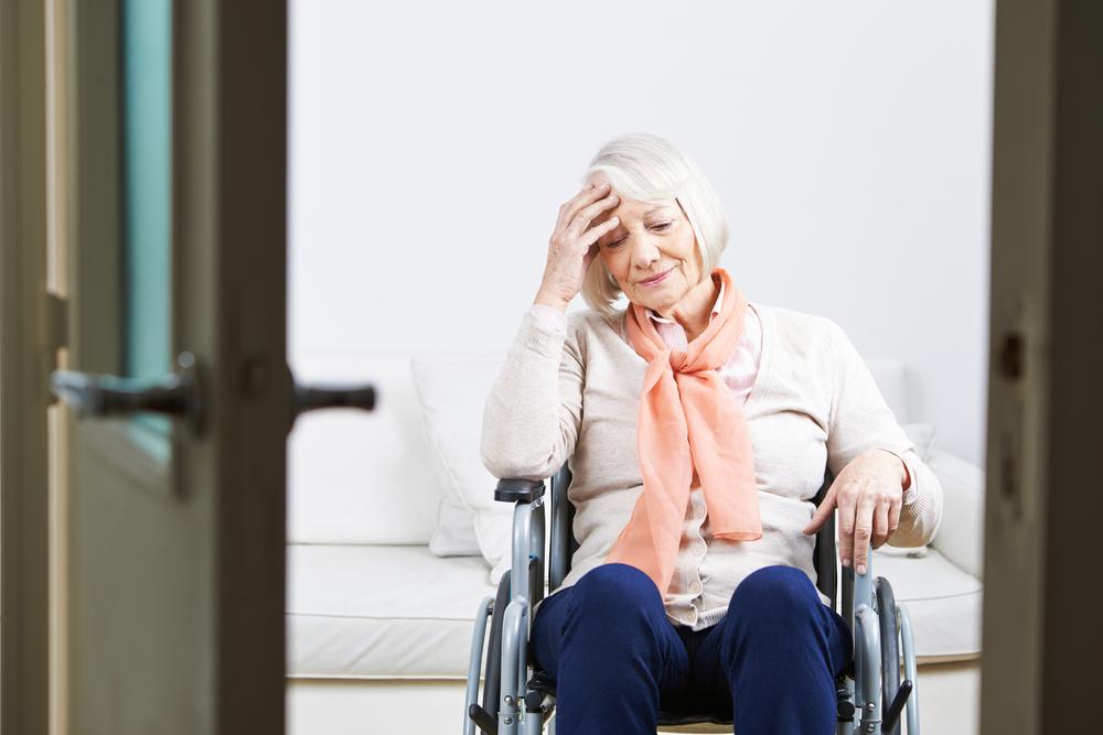 nursing home discharge