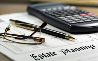 Estate Plan Special Needs Trust