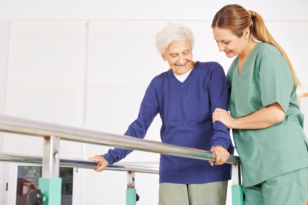 post-hospital care