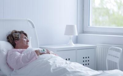 Reports Find Hospice Deficiencies Go Unaddressed