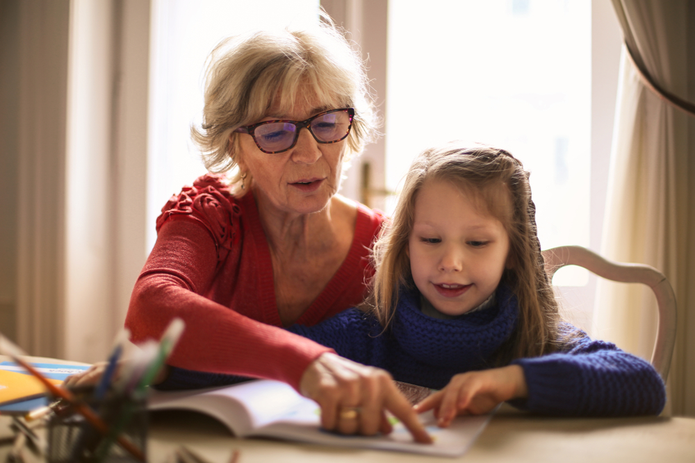 Grandparents Raising Grandchildren May Qualify for Tax Credit