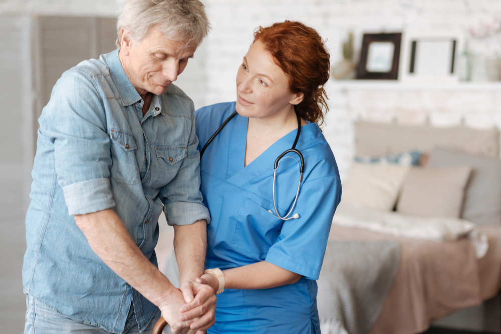 New Rule May Make It Harder for Medicare Beneficiaries to Receive Home Care