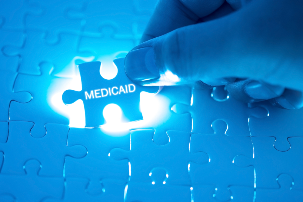 How to Use a Trust in Medicaid Planning