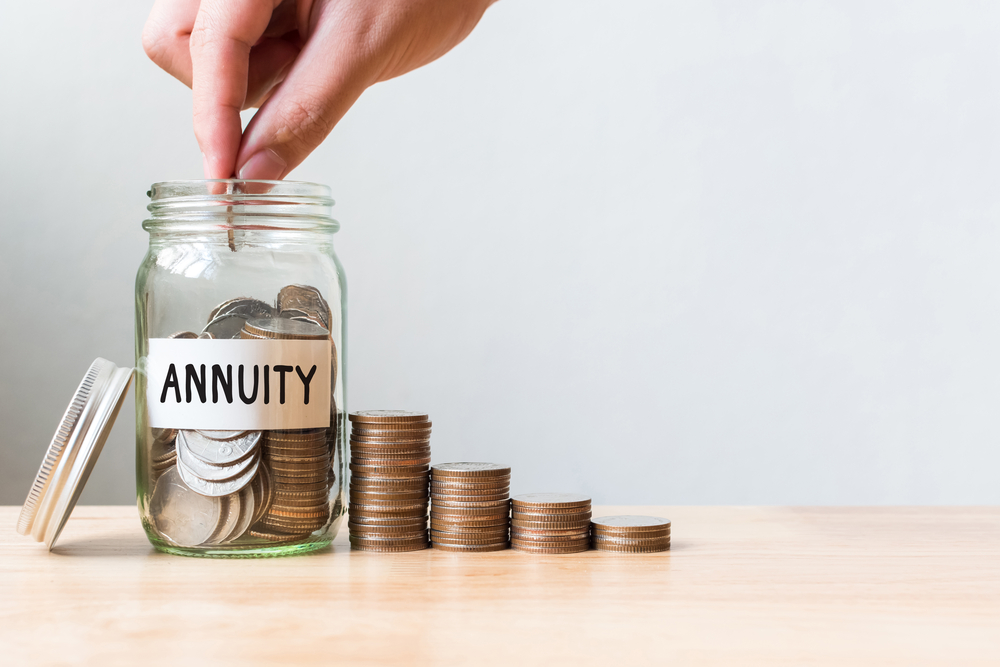 What to Look for When Buying an Annuity