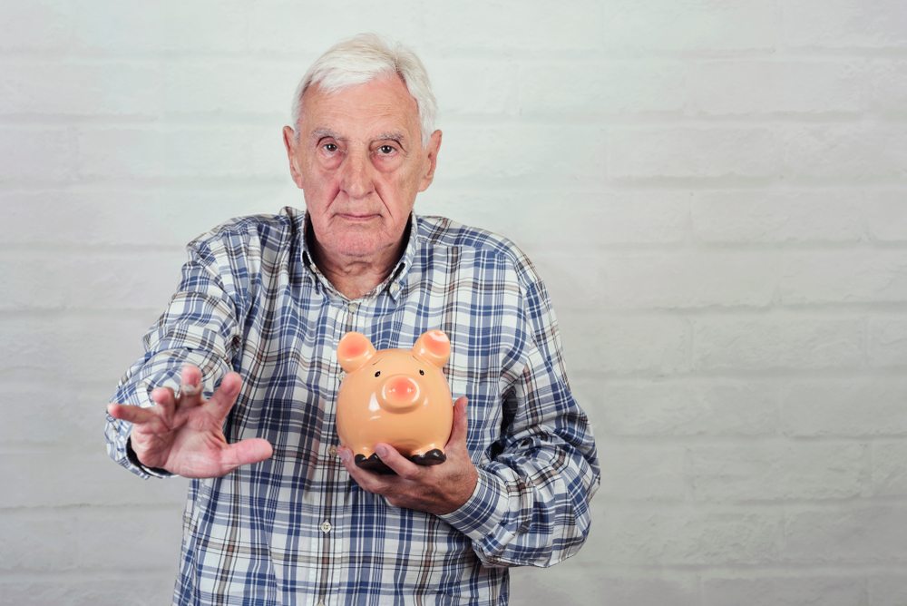 Tips for Preventing Financial Abuse of the Elderly