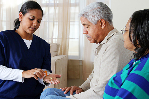Will Restrictive Immigration Cause Shortage of Caregivers for the Elderly?